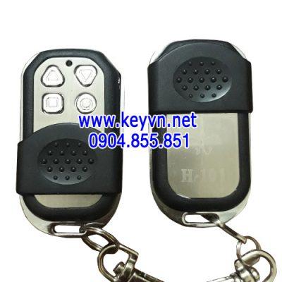 Điều khiển cửa cuốn Smartdoor H101