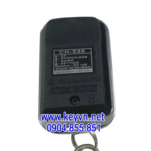 Điều khiển cửa cuốn CH-S89 Đài Loan