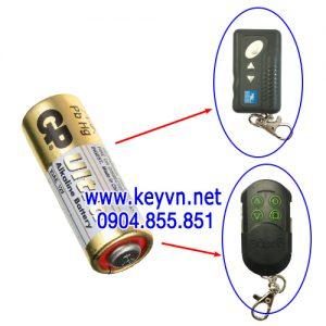 Pin điều khiển cửa cuốn GP 12V-A23