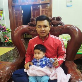 Khách hàng Phan Minh Quang