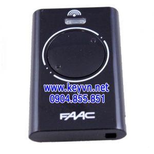 Điều khiển cổng FAAC