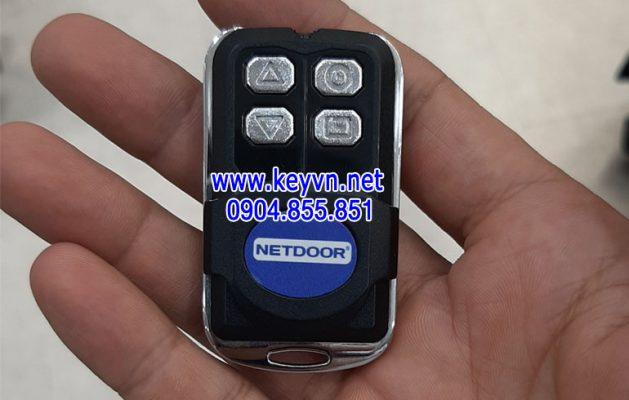 Điều khiển cửa cuốn Netdoor