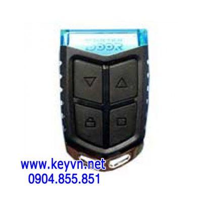 Chìa khóa điều khiển cửa cuốn Masterdoor
