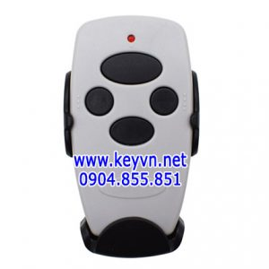 Remote cổng tự động DOORHAN