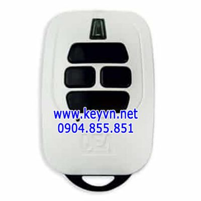 Remote cổng tự động DEA 4 nút