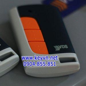 Remote cổng tự động VDS