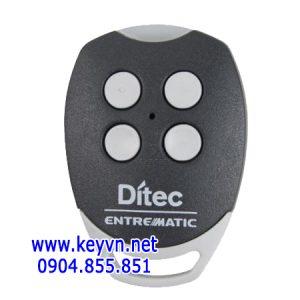 Điều khiển cửa cổng Ditec