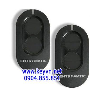 Điều khiển cửa cổng Entrematic
