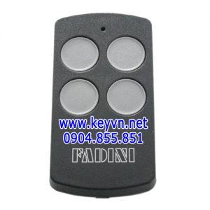 Remote cổng tự động Fadini