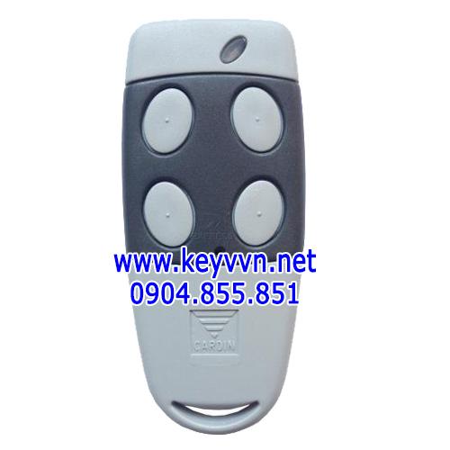 Remote cổng Cardin