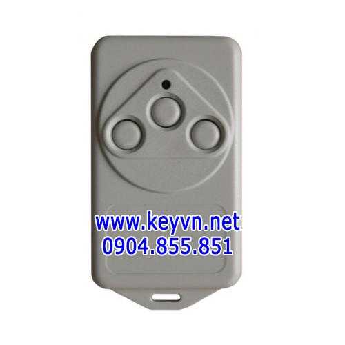 Remote cổng Proteco