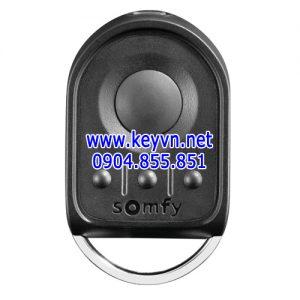 Remote cổng Somfy